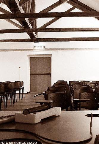 foto aula magna