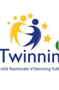 "Presentazione PROGETTO eTwinning"" NEW ePALS FROM DIFFERENT COUNTRIES"""