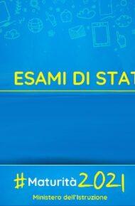Esame di Stato 2020-21-Calendario dei colloqui